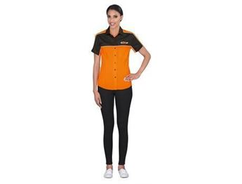 Ladies Daytona Pitt Shirt, BAS-5161
