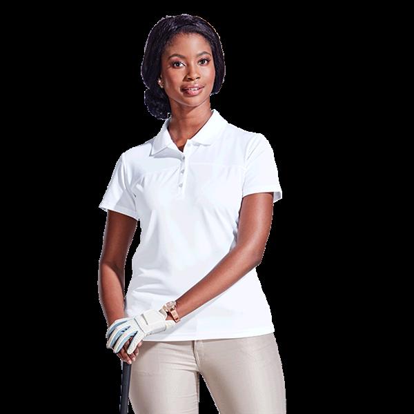 Ernie Els Ladies Range Golfer, EE-LRAN
