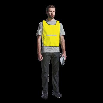 Basic Safety Bib, B-BAS