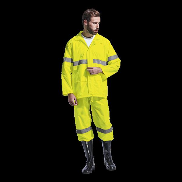 Element Rain Suit, R-ELE