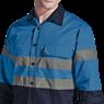 Shaft Safety Shirt Long Sleeve, LO-SHA