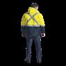 Venture Padded Jacket, VEN-JAC