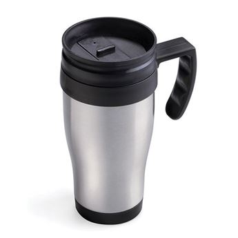 400ml Stainless Steel Thermo Mug, MUG1403