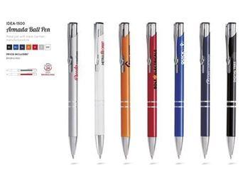 Armada Ball Pen, IDEA-1500