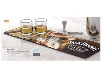 Manoeuvre Desk & Bar Mat, GIFT-17409