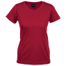 Ladies Alpha T-Shirt, L-ALP
