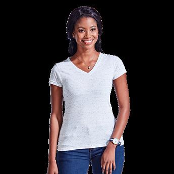 Ladies 145g Astro T-Shirt, TSL-AST