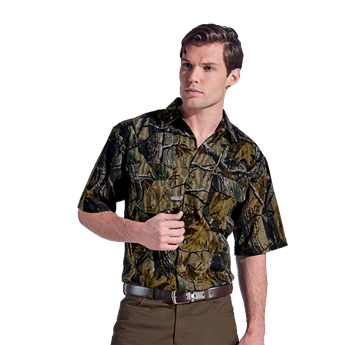 Indestruktible Sniper Bush Shirt, LO-SNI