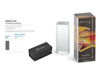 Champs Award, AWARD-1300