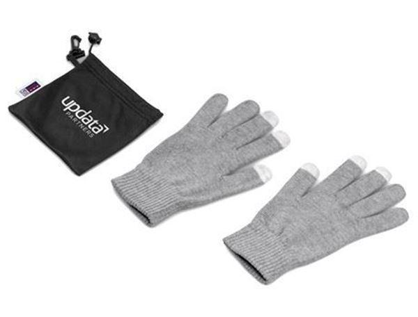 Norwich Touchscreen Gloves, BAS-10220