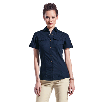Ladies Tracker Shirt, LB-TRK