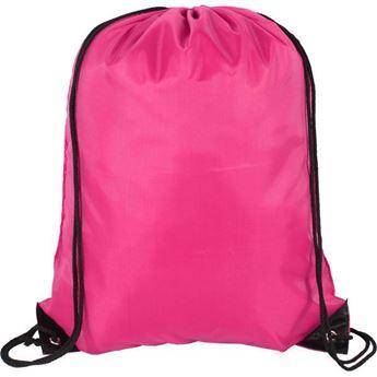 Drew Drawstring Bag, BAG078