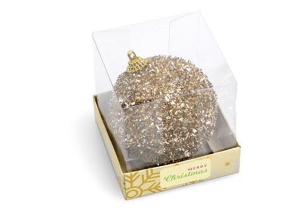 Glam Glitter Festive Ball, GIFT-17451
