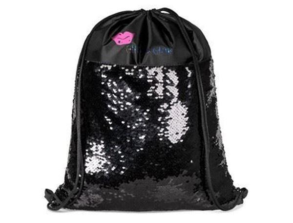 Glitz Drawstring Bag, BAG-4680