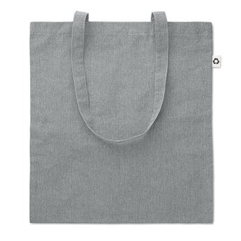 2 Tone Cotton Shopper, PP9424