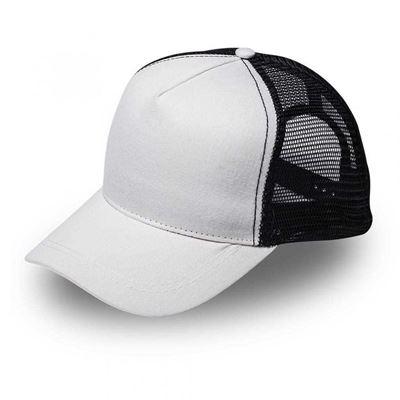 MAC Trucker Cap, 5003