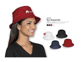 Revo Pantsula Hat, ALT-PTS