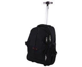 1680D Trolley Laptop Backpack, BAG065