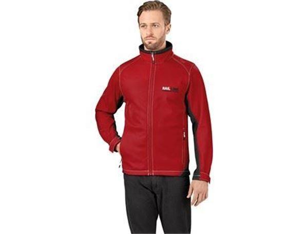 Elevate Iberico Mens Softshell Jacket, ELE-4022