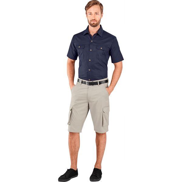 Mens Highlands Cargo Shorts, ALT-HLD