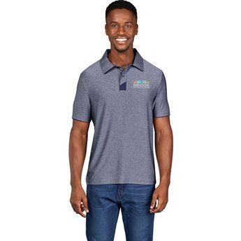 Mens Cypress Golf Shirt, SLAZ-11416