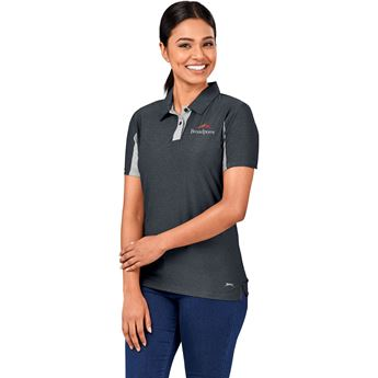 Ladies Dorado Golf Shirt, SLAZ-11411