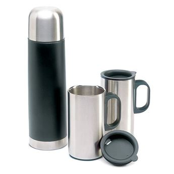 Flask And Mug Set, FLSET-496