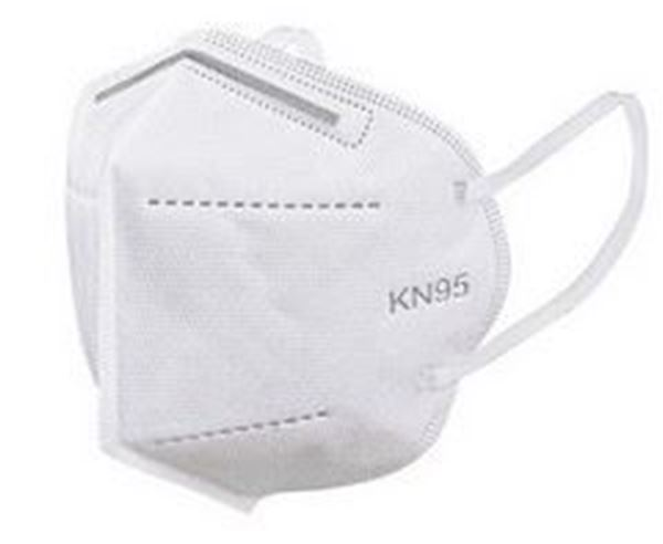 KN95 Face Mask, F0003