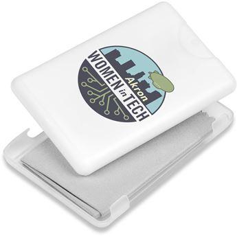Eva & Elm Wexham Screen & Lens Cleaning Kit, HWB-9923