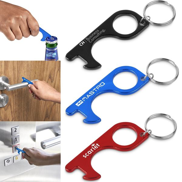 Osler Touch Free Keyholder, KH-7875