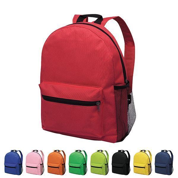 Junior Backpack, BAG270