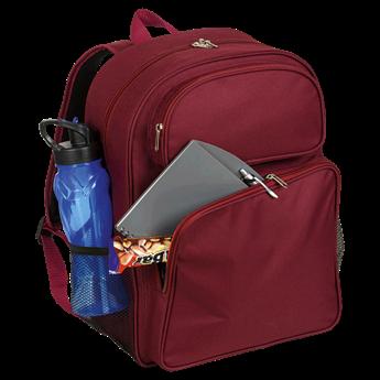 Senior Classic School Backpack, BB0219