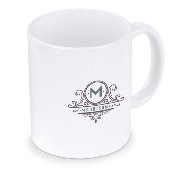Oslo Coffee Mug (Bulk Packed) - 330Ml, IDEA-0935