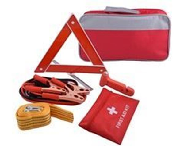 Roadside Emergency Kit, P2464