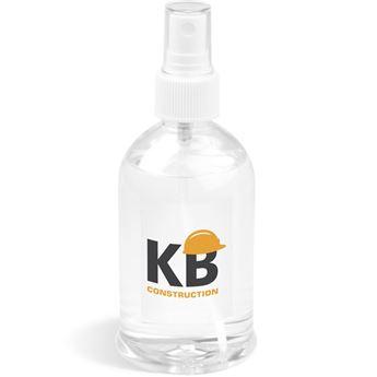 Eva & Elm Rochdale Liquid Hand Sanitiser Spray - 250Ml, HWB-9803