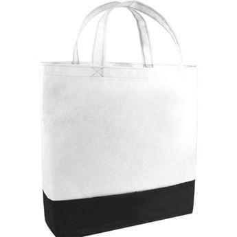 Abedeen Shopper With Spot Sublimation, BAG735