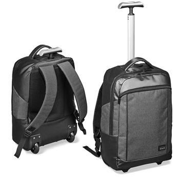 Nano Tech Trolley Backpack, BAG-4715