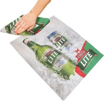 Bar Mop Towel With FC Print, TOL016