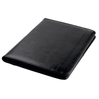 A5 Bonded Leather Folio - 30 Pages, BF0027