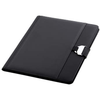 Picture of A4 Folder with Buckle Clip Design