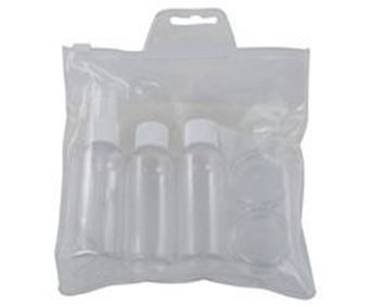 Picture of 6-Piece Travel Bottle Set