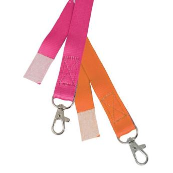 Picture of 20mm Supreme Lanyard With Velcro And Snap