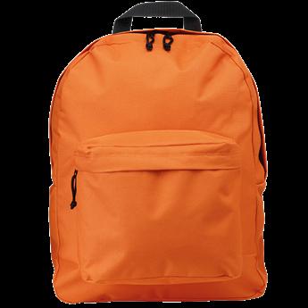 Arched Front Pocket Backpack, BB4585