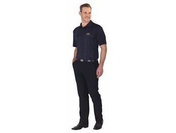 Cutter And Buck Sullivan Mens Golf Shirt, CB-5802