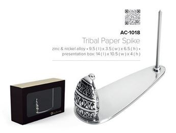 Andy Cartwright Tribal Paper Spike, AC-1018