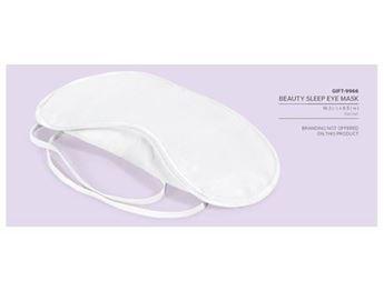 Beauty Sleep Eye Mask, GIFT-9966