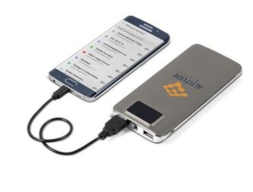 Picture for category Power Banks and Solar Chargers