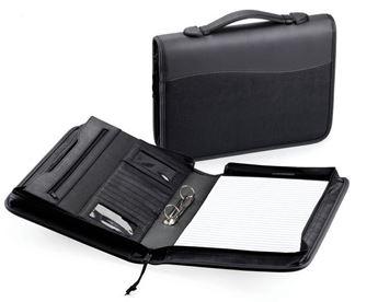 A4 Ringbinder Folder With Handle, F868KS