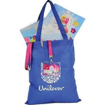 Beau Shoulder Shopper Bag, BAG1002