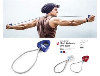 Flexie Resistance Arm Band, IDEA-62010